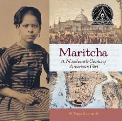 Maritcha A Nineteenth-Century American Girl