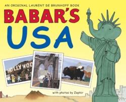 Babar's USA