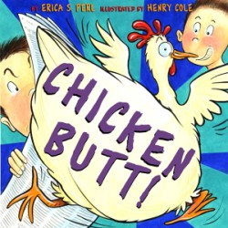 Chicken Butt!