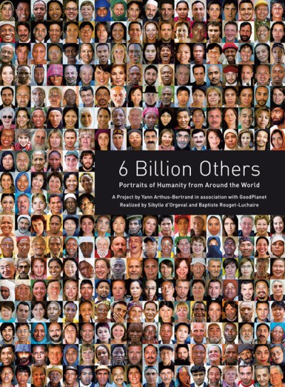 6 Billion Others Portraits of Humanity from Around the World