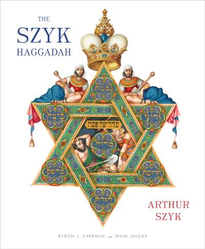 Szyk Haggadah