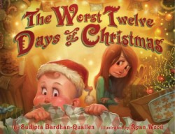Worst Twelve Days of Christmas