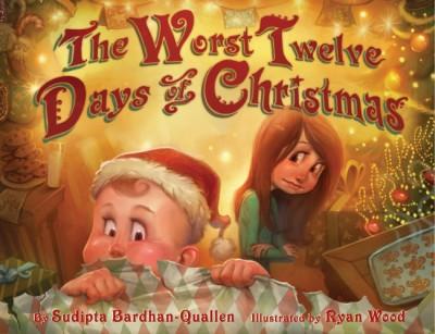 Worst Twelve Days of Christmas