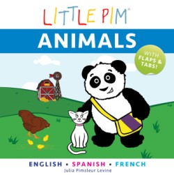 Little Pim: Animals