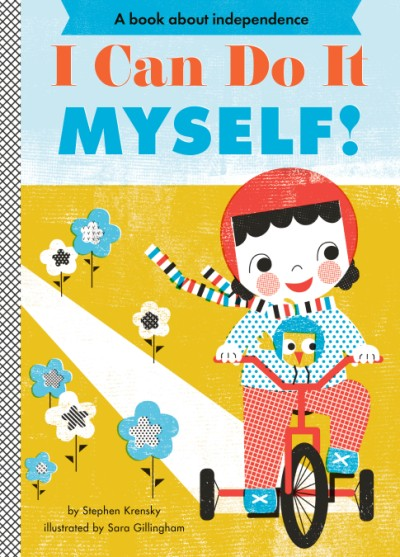 I can do it myself board book abrams i can do it myself solutioingenieria Images