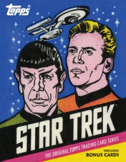 Star Trek The Original Topps Trading Card Series