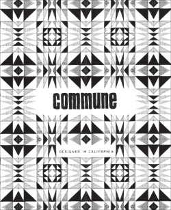 Commune Designed in California