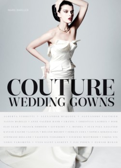 Couture Wedding Gowns