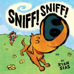 Sniff! Sniff!