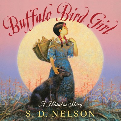 Buffalo Bird Girl A Hidatsa Story
