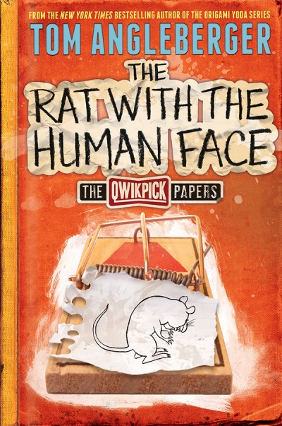 Rat with the Human Face The Qwikpick Papers