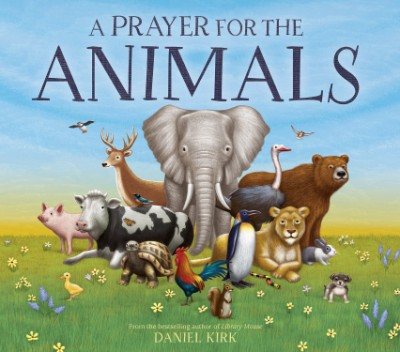 Prayer for the Animals