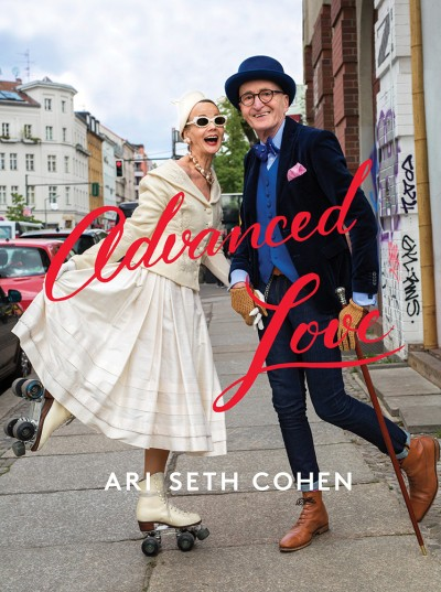 98c7fdaefd921 Advanced Love (Hardcover) | ABRAMS