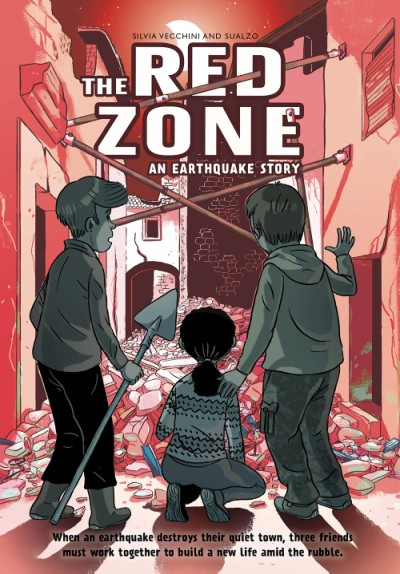 Red Zone An Earthquake Story