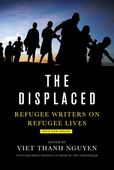 Displaced Refugee Writers on Refugee Lives