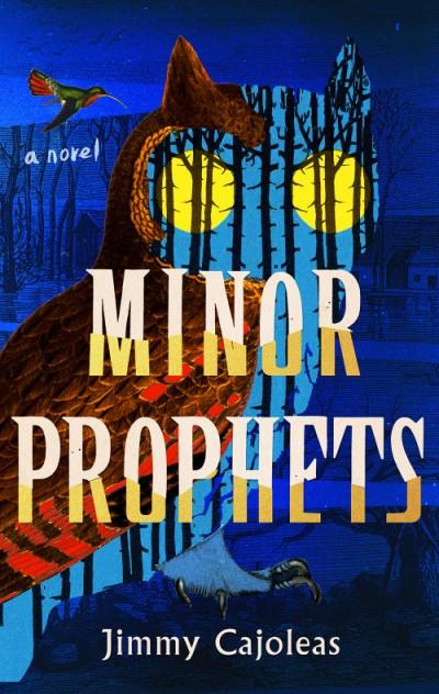 Minor Prophets (Hardcover) | ABRAMS