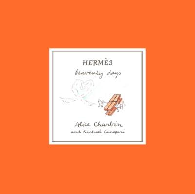 Hermes Heavenly Days