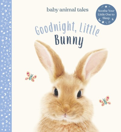 Goodnight, Little Bunny
