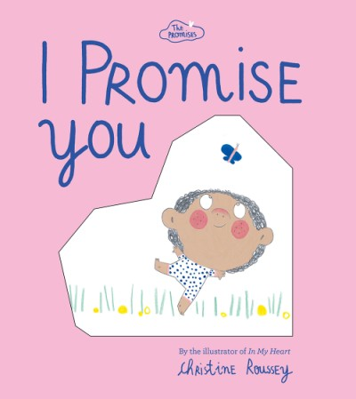 I Promise You (The Promises Series)