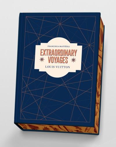 Louis Vuitton Extraordinary Voyages