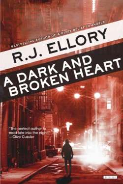 Dark and Broken Heart A Thriller