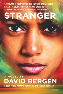 Stranger A Novel