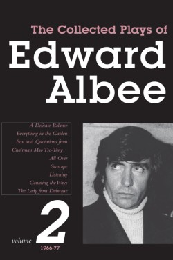Collected Plays of Edward Albee, Volume 2 1966-1977