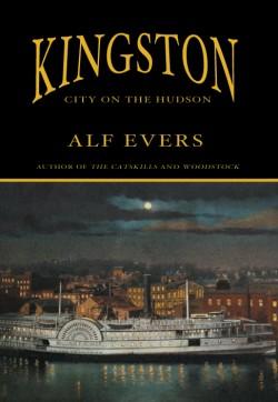 Kingston City on the Hudson
