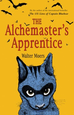 Alchemaster's Apprentice A Novel