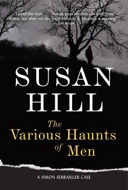 Various Haunts of Men A Simon Serrailler Mystery