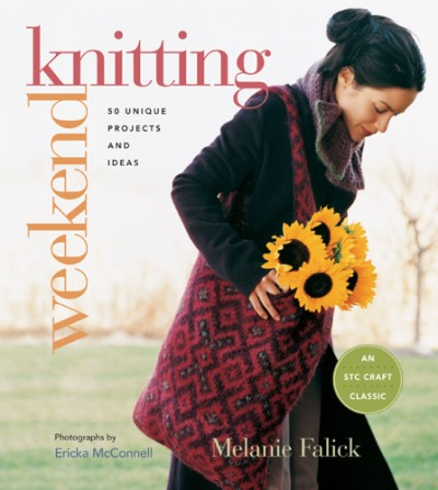 Weekend Knitting 50 Unique Projects and Ideas