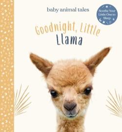 Goodnight, Little Llama