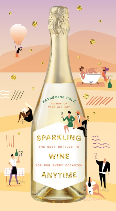 Sparkling Wine Anytime The Best Bottles to Pop for Every Occasion