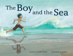 Boy and the Sea