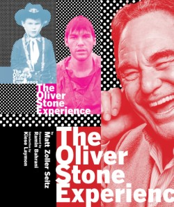 Oliver Stone Experience (Text-Only Edition)