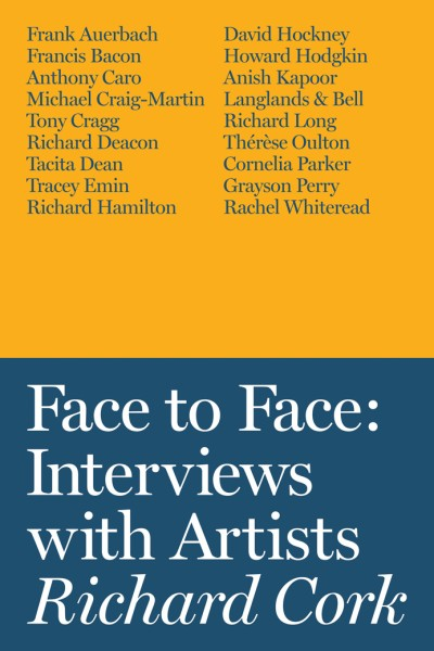 Face to Face Interviews with Artists
