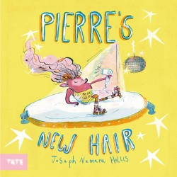 Pierre's New Hair