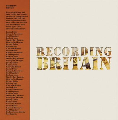 Recording Britain