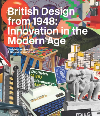 British Design from 1948 Innovation in the Modern Age