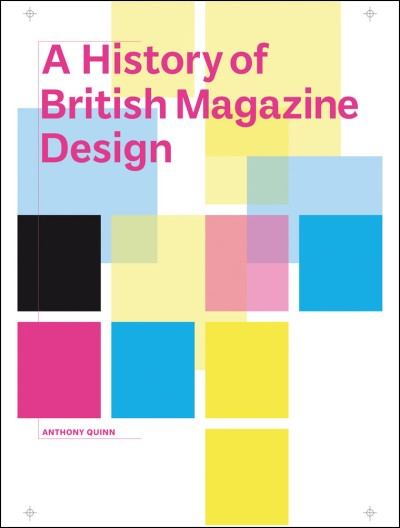 History of British Magazine Design