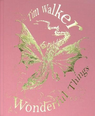Tim Walker Wonderful Things