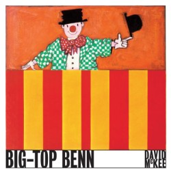 Big-Top Benn