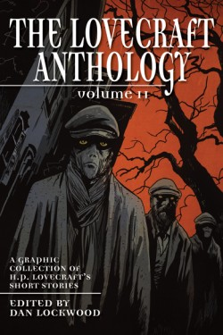 Lovecraft Anthology Volume 2