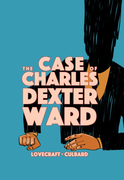 Case of Charles Dexter Ward