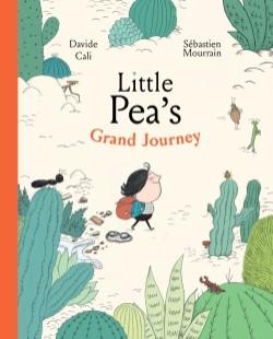 Little Pea's Grand Journey