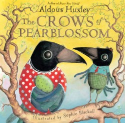 Crows of Pearblossom