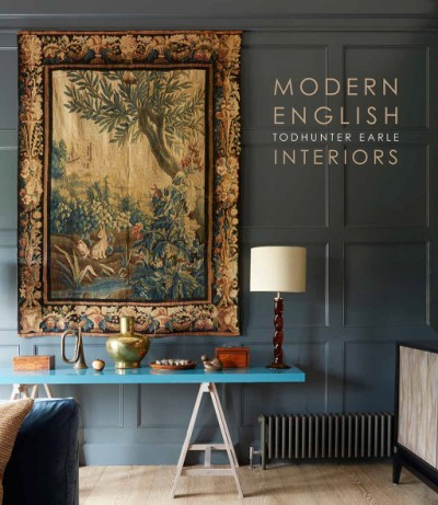 Modern English Todhunter Earle Interiors