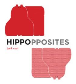Hippopposites (A Grammar Zoo Book)