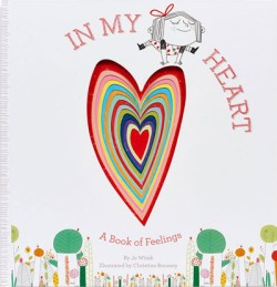 In My Heart A Book of Feelings