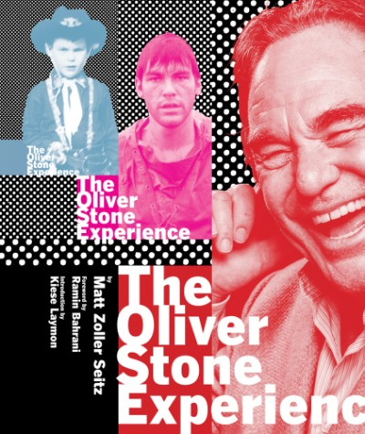 Oliver Stone Experience